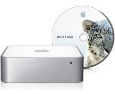 Mac Mini Snow Leopard Server