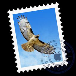 Как перестроить индекс в Apple Mail