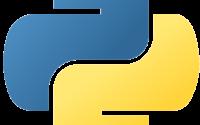логотип Python